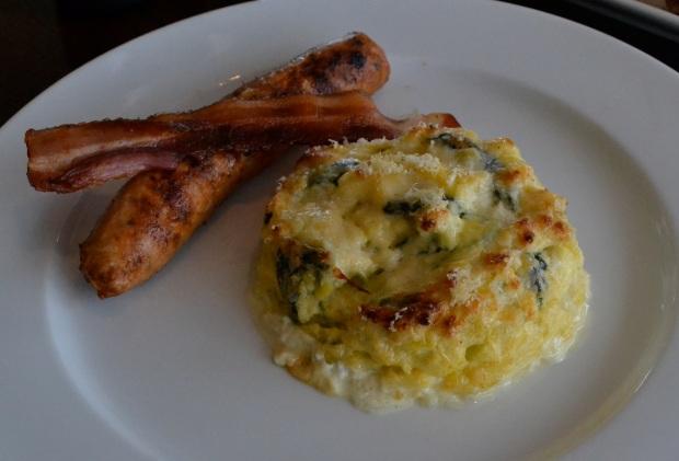 Twice-Baked Souffle