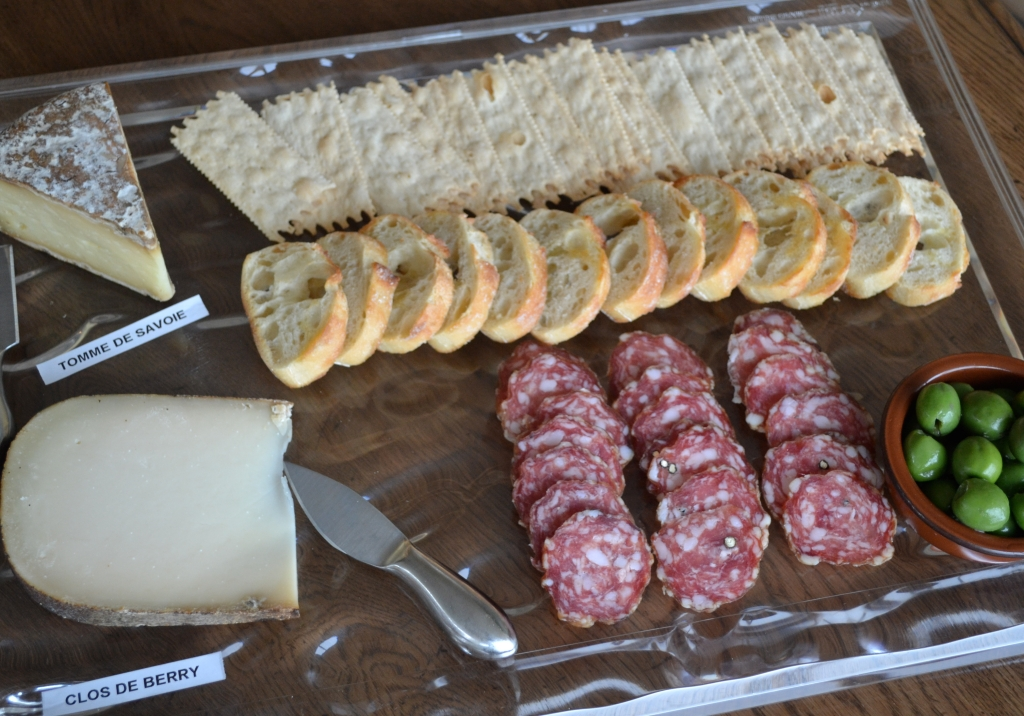 June Appetizer Tray