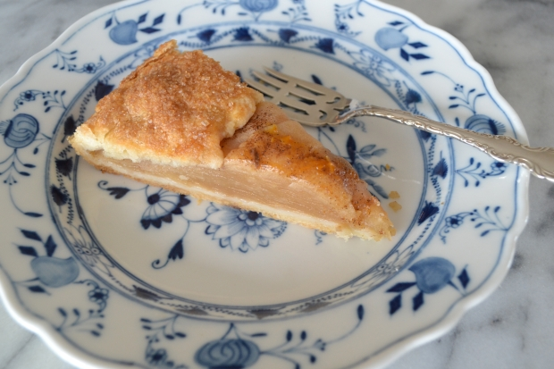 apple-tart